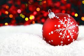 christmas lights in snow christmas lights decoration