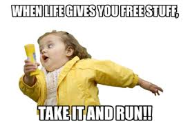 Website Meme - free site builder take it and run meme monday free site builder