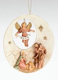 fontanini holy family ornament fontaninistore