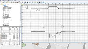 draw a floor plan free free floor plan drawing software windows ideas the