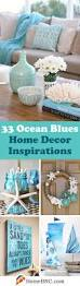 best 25 blue home decor ideas on pinterest blue kitchen decor