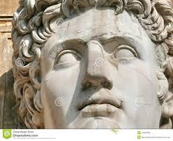 decoupe de marbre le chef énorme a découpé en marbre vatican rome l u0027italie photos