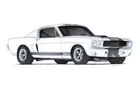 some pretty cool pencil drawings in this gallery corvetteforum