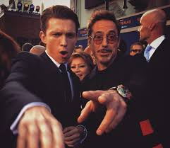 Tony Stark Professional Watches Robert Downey Jr Wears Urwerk Watch As Tony