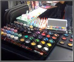 makeup artist equipment imats toronto 2009