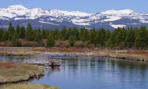Montana scenery images Bozeman montana scenic routes driving auto tours alltrips jpg
