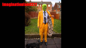 the mask costume my jim carrey the mask costume so far