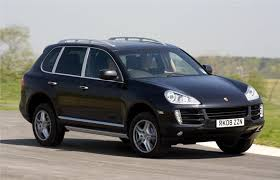 porsche cayenne 3 2 review porsche cayenne 2003 car review honest