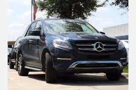fort worth mercedes used mercedes gle class for sale in fort worth tx edmunds