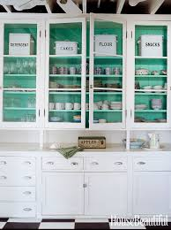 painting inside 25 dreamy paint colors for your kitchen aqua kitchens and