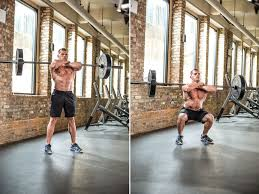 3 tips for nailing the front squat