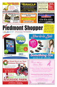 the piedmont shopper oct 3 2013 by piedmont shopper issuu