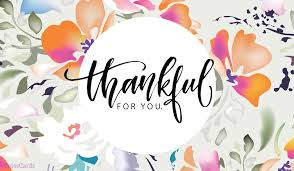online thank you cards free i m thankful for you ecard email free personalized thank you