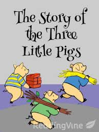 story pigs printable 1st 3rd grade