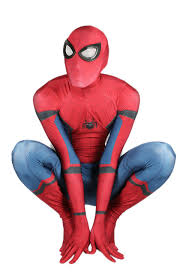 homecoming jumpsuits xcoser spider homecoming jumpsuits spider