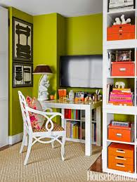 How To Decorate Computer Room Office Decorate Home Office Home Office Ideas How To Decorate A