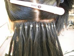 micro ring extensions how to fix micro ring hair extensions hubpages