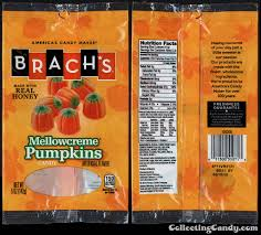 50 years of brach u0027s candy corn evolution u2013 from 1953 to today