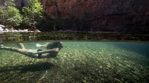 attractions in the kimberley region tourism australia