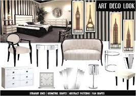 Interior Design Suite by Art Deco Decorated Rooms Art Deco Decor For Decorating Small