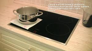 consumi piano cottura a induzione recensione piano cottura ad induzione da 60cm bosch pie645q14e by