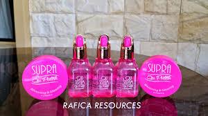 Qu Serum membekal menjual produk kesihatan kecantikan qu puteh serum qu