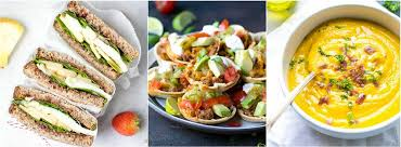 cooking lsl simple and inspiring easy to make healthy recipes