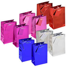 purple gift bags purple gift bags dollartree