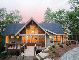 Small Lake Cabin Plans Best 20 Craftsman Lake House Ideas On Pinterest Rustic Home