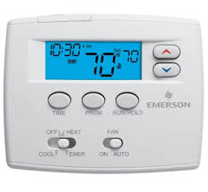 furnace fan on or auto in winter when should i switch my heat pump thermostat to emergency heat