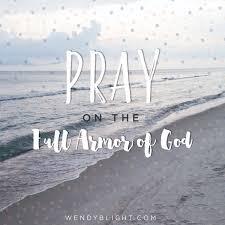 cultivating a heart of prayer wendy blight
