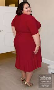 plus size cocktail dress whimsy wrap dress