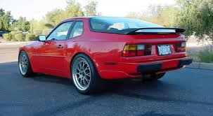 porsche 944 turbo s specs used car buying guide porsche 944 968