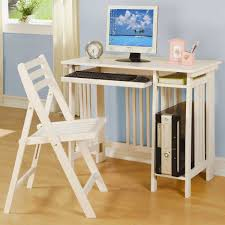 White L Desk by Decorating Ideas Cool White Wooden L Shaped Corner Computer Desk