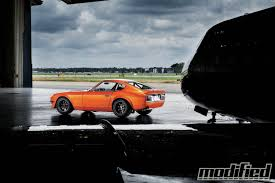 nissan 240z 4x4 news photos and reviews