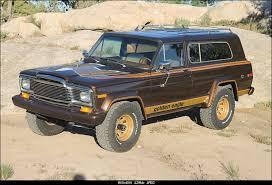 gold jeep cherokee 1979 jeep cherokee golden eagle vortec swap jeepforum com