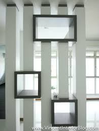 curtain room divider ikea forziere wooden and mirrored screen