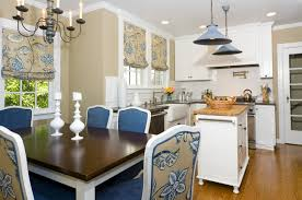 dining room settings small kitchen remodel design idea galley