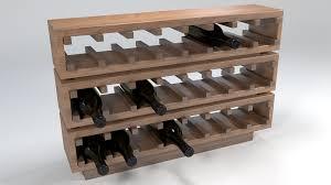 wine rack u2013 craftbnb