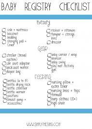 registering for wedding gifts checklist baby shower giftt uk wish template free registry ideas