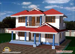 home design plans in 1800 sqft two story house plans kerala best of two story house plan 1800 sq