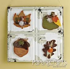Handmade Home Decor 455 Best Non Card Projects Images On Pinterest Paper Crafting