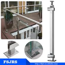 Handrails For Outdoor Steps Foshan Jrs Hardware Products Co Ltd Stainless Steel Handrail