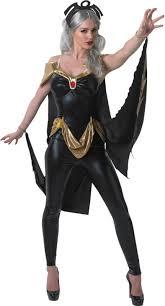 Marvel Halloween Costumes Adults Marvel Classic Secret Wishes Men Storm Costume Buycostumes