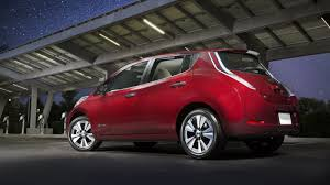 nissan leaf youtube video the 2016 nissan leaf can take you 107 miles on a single charge