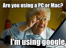 Grandma Finds The Internet Meme - the best of the grandma finds the internet meme
