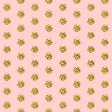 yellow with pink polka dots tiny pink glitter polka dot in pink fabric willowlanetextiles