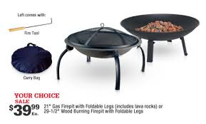 Ace Hardware Fire Pit by Ace Hardware October Savings Inside Fire Safety Prep Milled