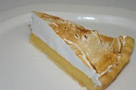 cuisine tarte au citron tarte au citron meringuée facile cuisinerapide