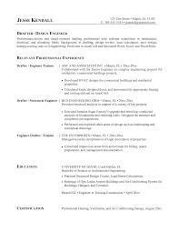 hvac technician resume exles great hvac resume sle hvac resume sles templates hvac resume